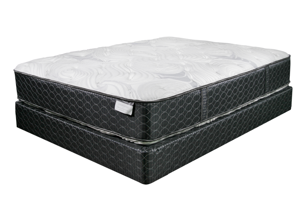 Amsterdam Plush Two Sided Mattress