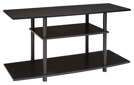 Cooperson - Multi - TV Stand