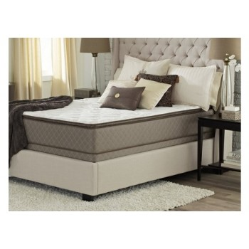 Queen Riftenwood Pillowtop Mattress