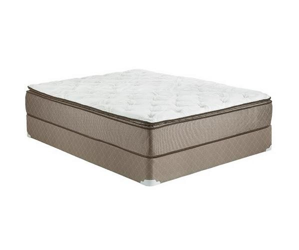 Best Bed Stores: Full Riftenwood Pillowtop Mattress