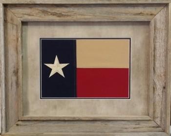 Texas Flag w/ Grommets 20 X 24