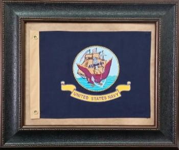 US Navy Flag 20 X 24