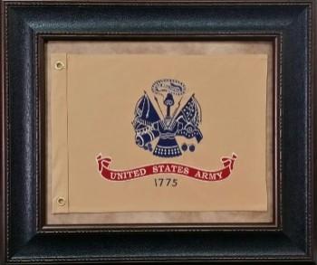 US Army Flag 20 X 24