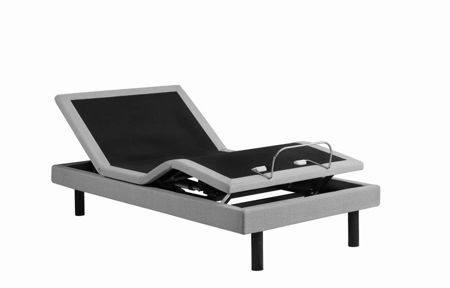 Twin xl adjustable bed base 350112tl adjustable beds - Bedroom sets for adjustable beds ...