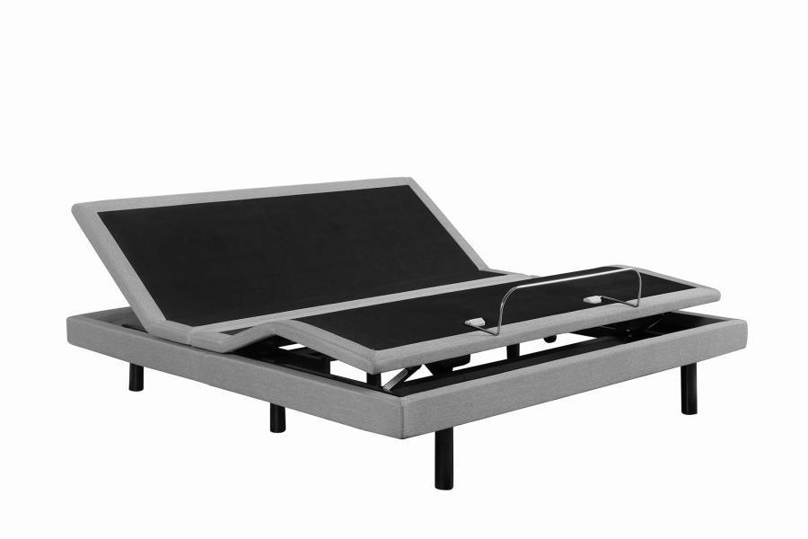 E King Adjustable Bed Base 350111ke Adjustable Beds Cooper S