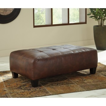 Goldstone   Autumn   Oversized Accent Ottoman | 3420308 | Ottomans |  Furniture Factory Outlet