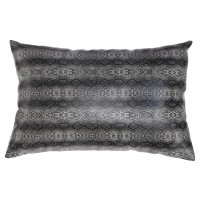Savier - Black/Gray - Pillow