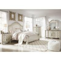 Cassimore 6 Piece Bedroom Set