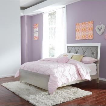 Olivet Twin Panel Bed