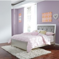 Olivet Twin Panel Bed