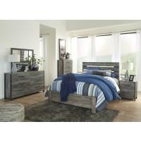 Cazenfeld 6 Piece Bedroom Set