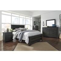 Brinxton 6 Piece Bedroom Set