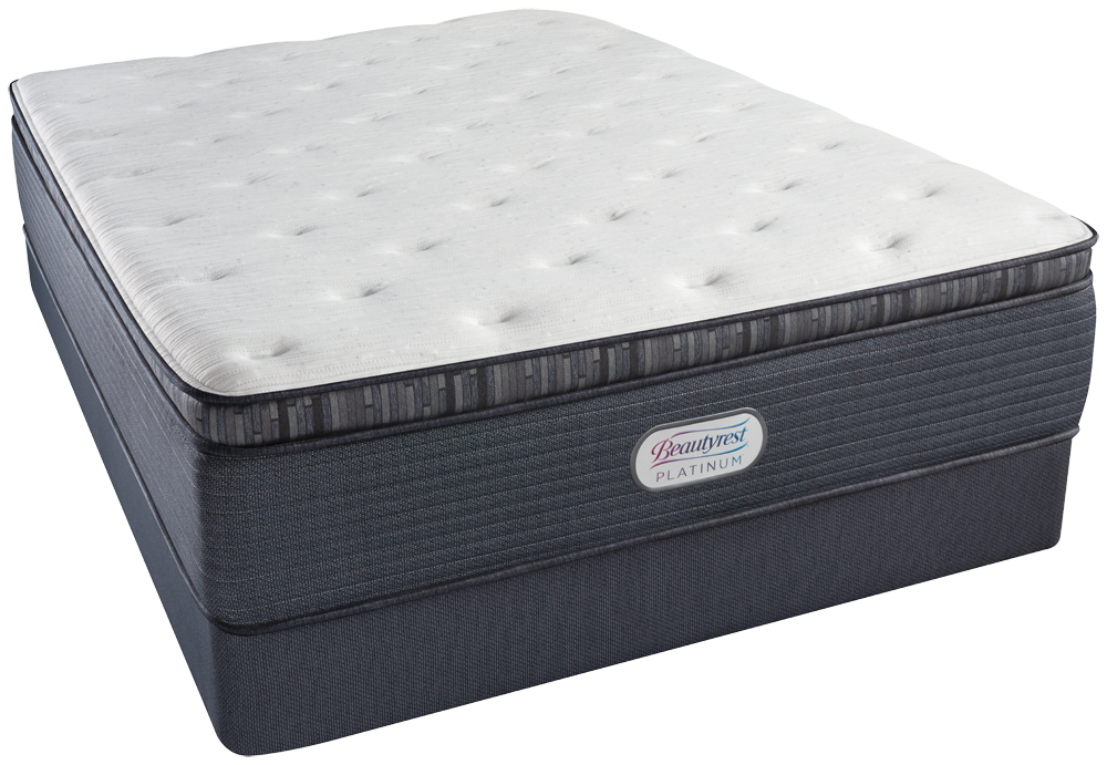 Spring Grove Luxury Firm Pillow Top