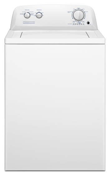 Conservator VAW3584GW 3.5 Cu. Ft Top Load Washer