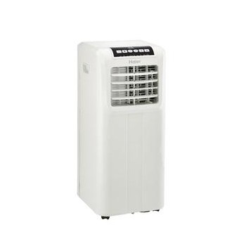 Haier hpp10xct portable air conditioner 10 000 btu hpp10xct air conditioners house of - Haier america corporate office ...