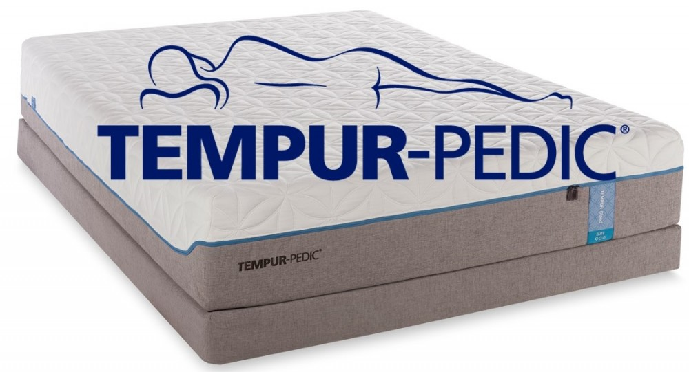 Clearance Sample Mattress - Tempur-pedic.            Availability varies by store.  Subject to prior sale.