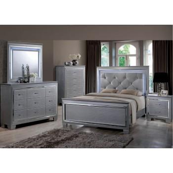 DRESSER, MIRROR U0026 QUEEN BED   B118   B118 5   Bedroom Groups   Mikeu0027s  Furniture
