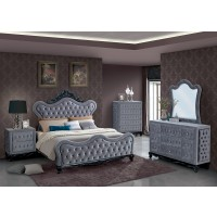 Attirant Home; Nationwide Furniture. Bedroom