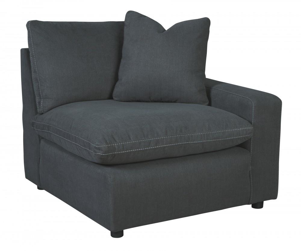 Savesto Left-Arm Facing Corner Chair