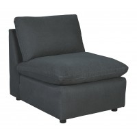 Savesto Armless Chair