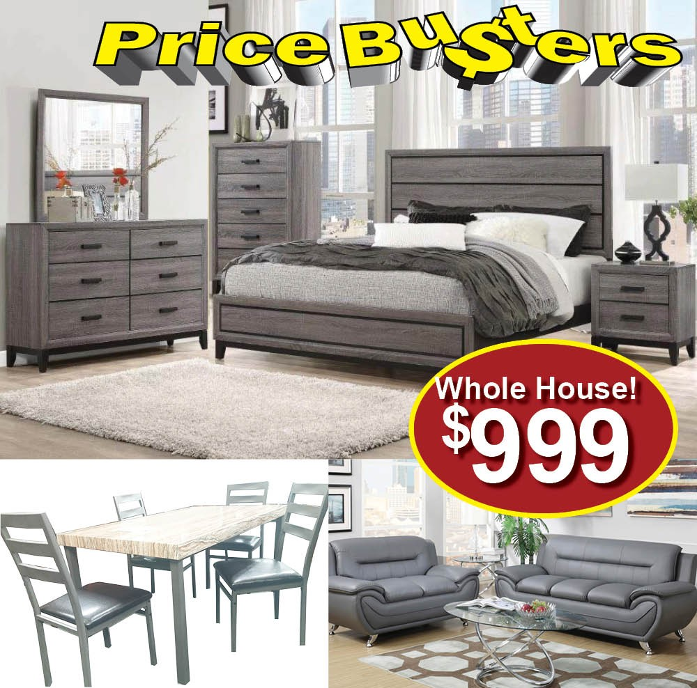 Maryland Furniture Store Package 71 71 Bedroom Packages