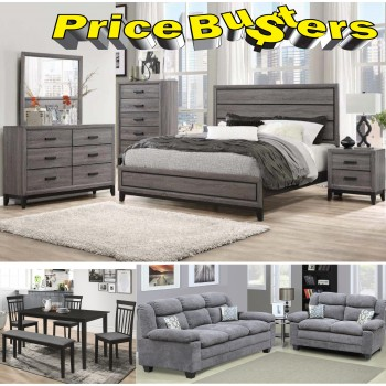 Maryland Furniture Store Package #71