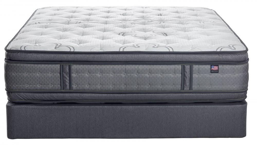 Best Brand Pillow Top Mattress