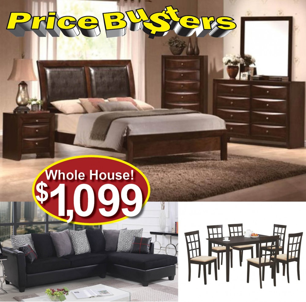Maryland Furniture Store Package #74