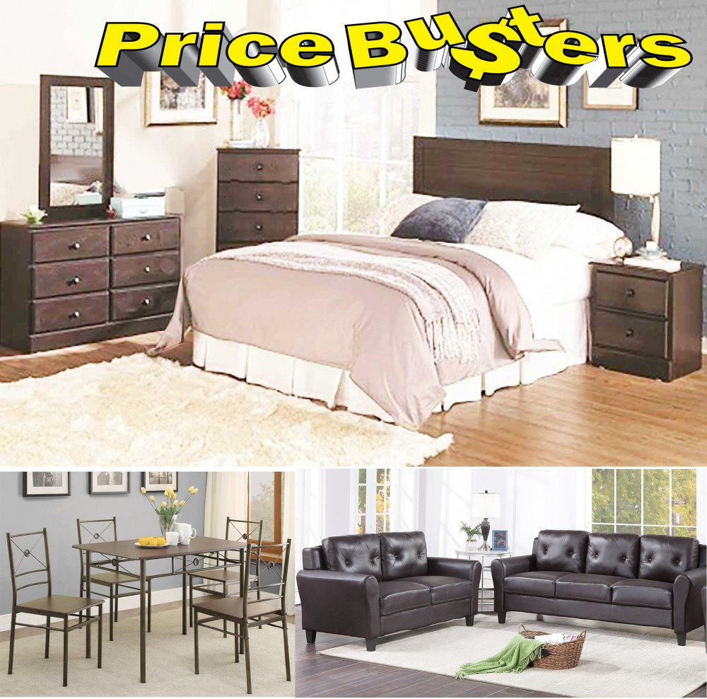 Discount Furniture Package #75   #75   Living Room Packages