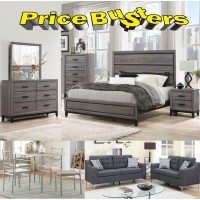 Discount Furniture Store Package #76