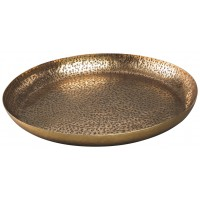 Morley - Antique Brass Finish - Tray