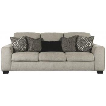 Parlston - Alloy - Sofa