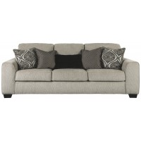 Parlston - Alloy - Sofa