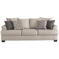 Velletri - Pewter - Sofa