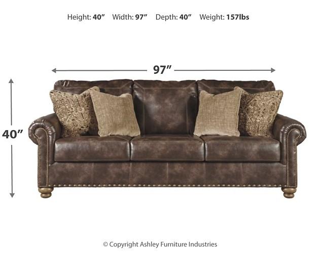 Nicorvo Coffee Sofa 8050538 Sofas Furniture