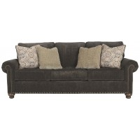 Stracelen - Sable - Queen Sofa Sleeper