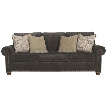 Stracelen - Sable - Queen Sofa Sleeper