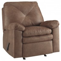 Speyer - Bark - Rocker Recliner