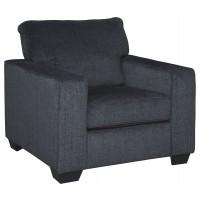Altari - Slate - Chair