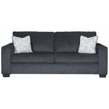 Altari - Slate - Queen Sofa Sleeper
