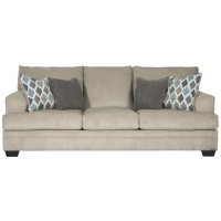 Dorsten - Sisal - Queen Sofa Sleeper
