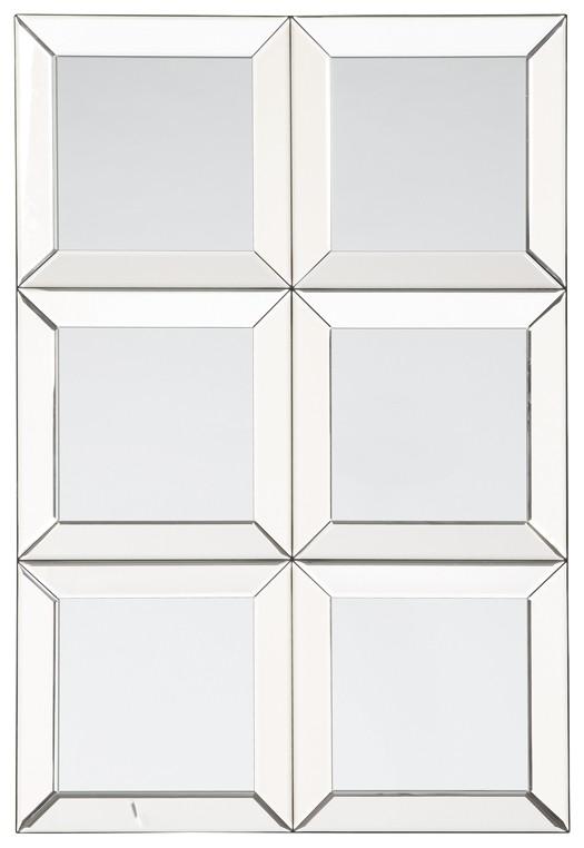 Bacia - Mirror - Accent Mirror