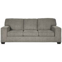 Termoli - Granite - Queen Sofa Sleeper