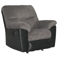 Millingar - Smoke - Rocker Recliner