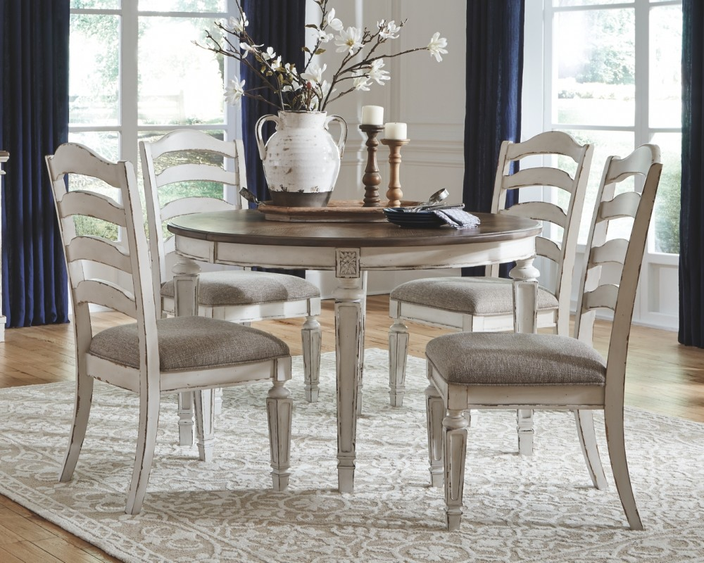 Dining UPH Side Chair (2/CN