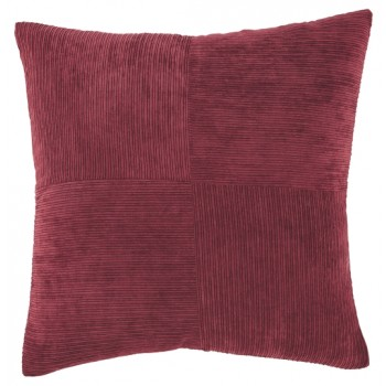 Jinelle - Brick Red - Pillow