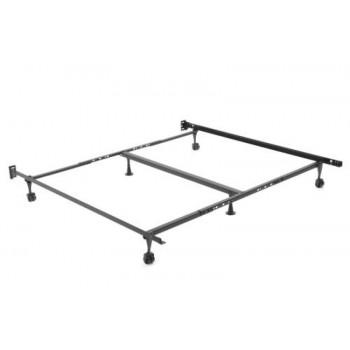 FR-K45G King/Queen Bed Frame