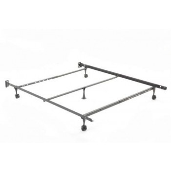 FR-Q45G  Full/Queen Bed Frame