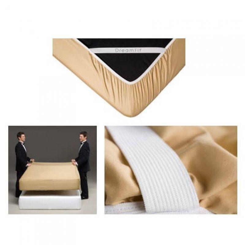 Fifth Degree Dreamfit Bamboo Premium Bamboo Rich Comfort