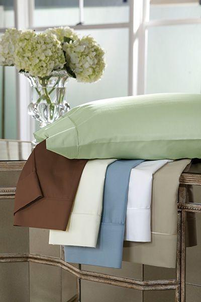 Third Degree - Select World-Class Cotton Sheets